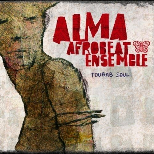 Toubab Soul Alma Afrobeat Ensemble
